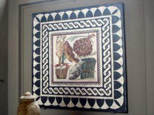 Vatican Mosaic
